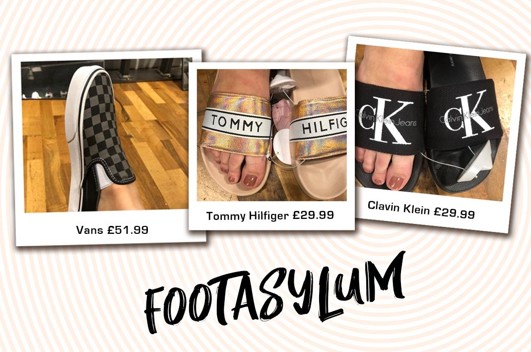 SummerLook-Footasylum